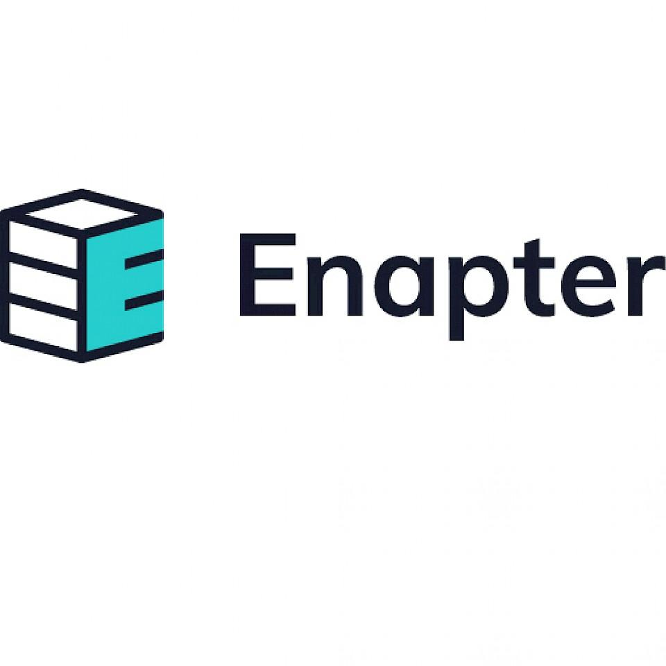 Das Logo von Enapter