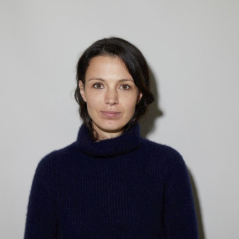 Sonja Laaser<br>© Frank Eidel