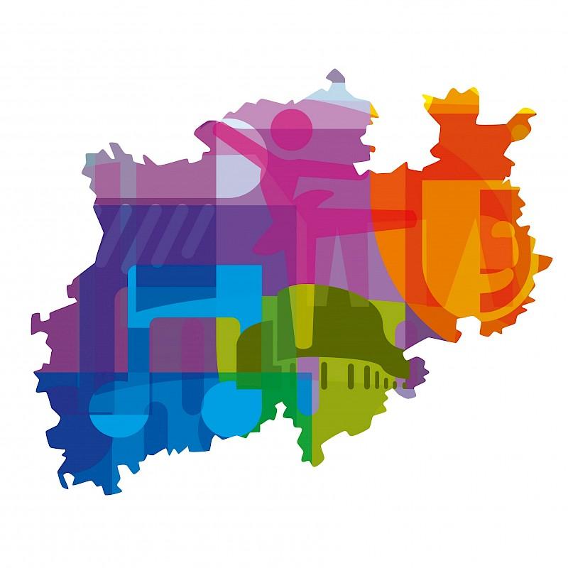 Regionale Kulturpolitik<br>© Regionale Kulturpolitik NRW