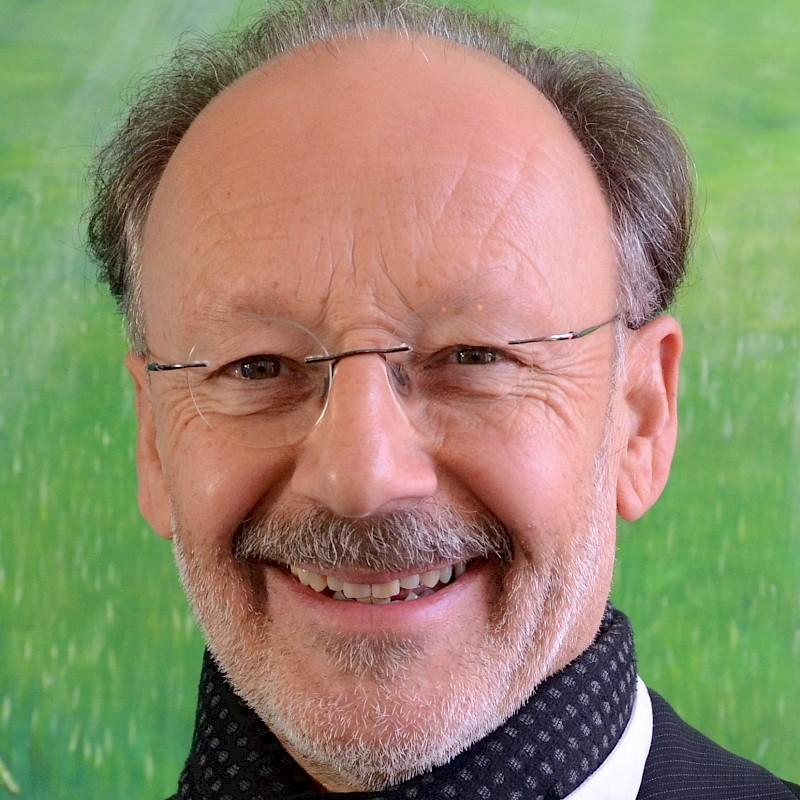 Georg Veit<br>© Bezirksregierung Münster