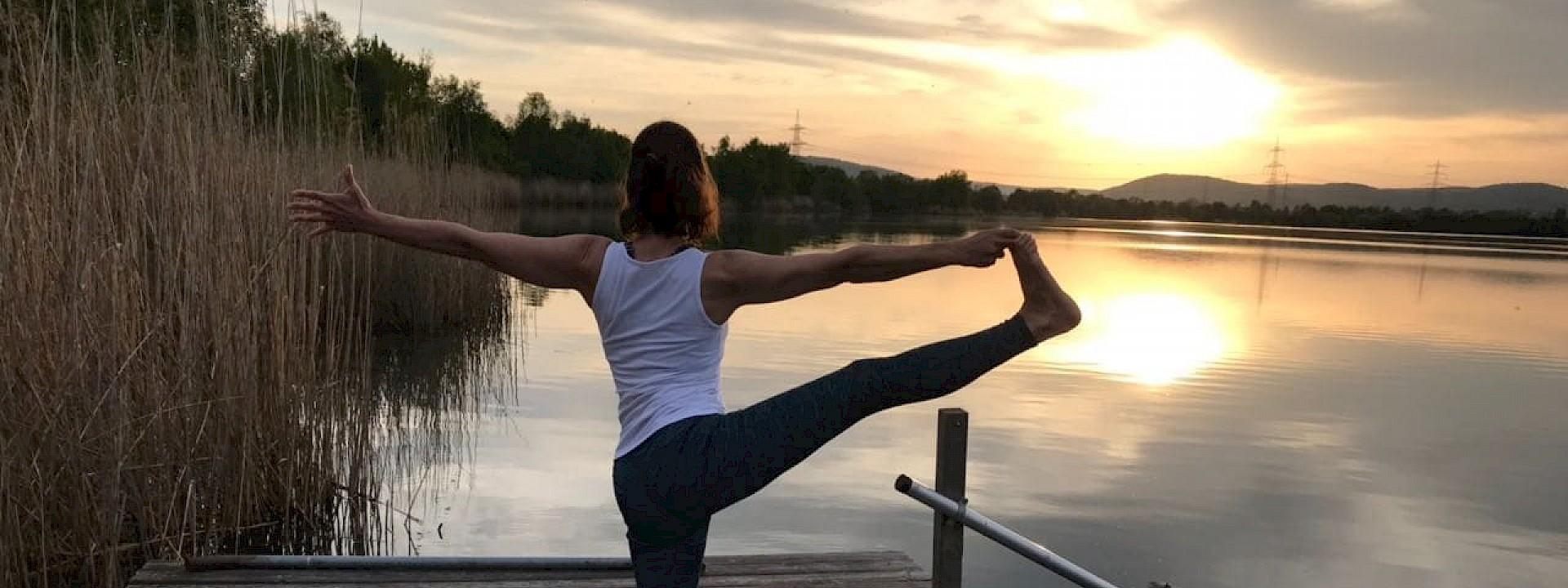 Wellnessreise Yoga am See 3 Tage | ab 299,- €