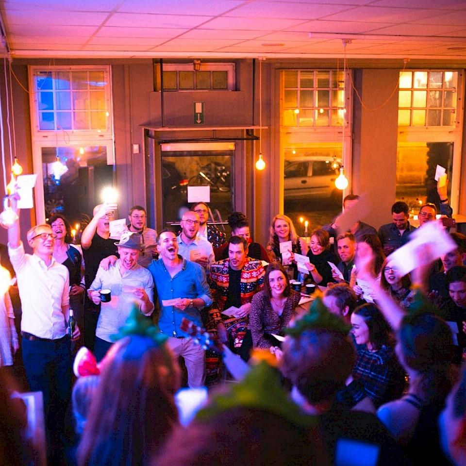 Das Team von LIVING CONCEPT in Münster freut sich auf dich.