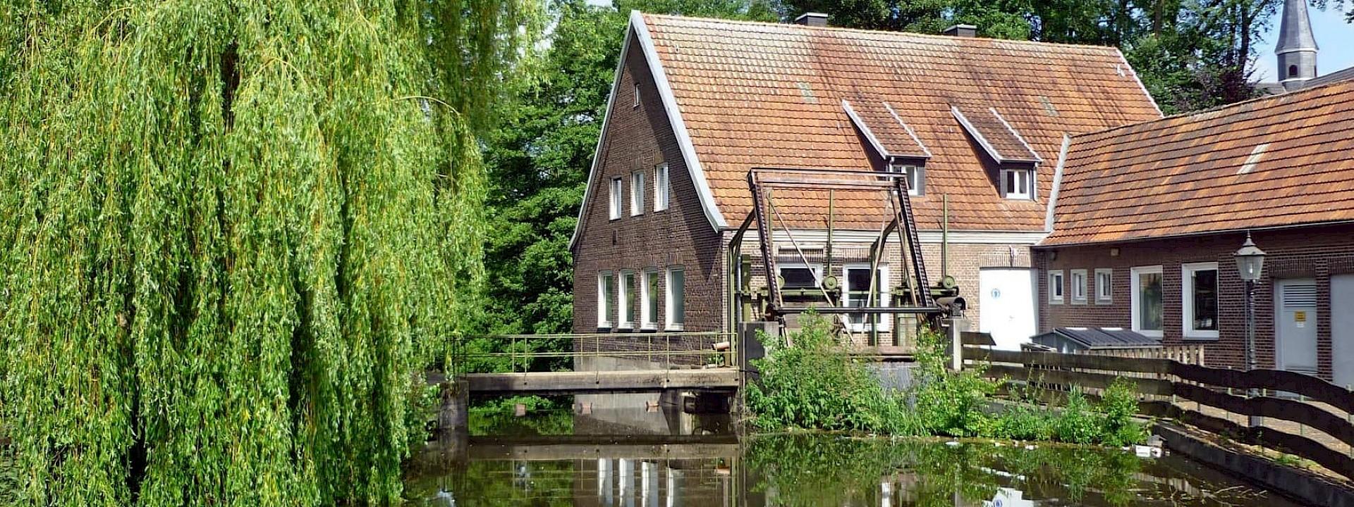 Radreise Entlang der Flüsse in den Achterhoek 4 Tage | ab 169 Euro