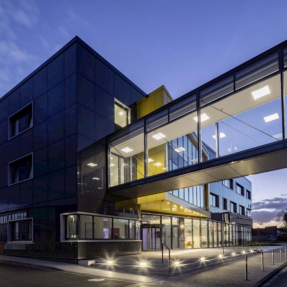 Homecoming@Münsterland: Top-Arbeitgeber Hengst SE in Münster