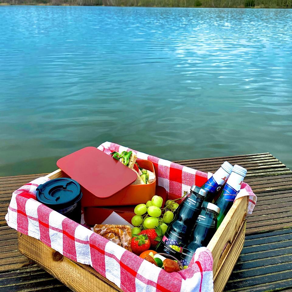 Dreiländersee-Picknick Gronau