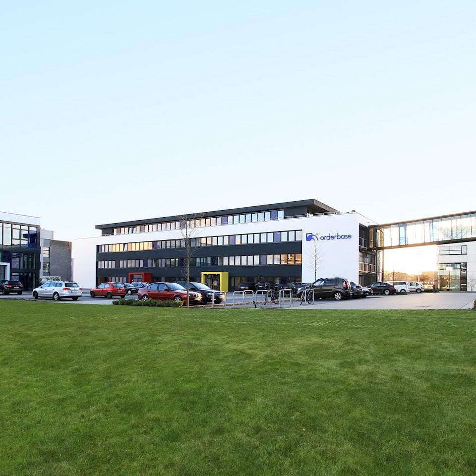 Die orderbase GmbH mit Sitz in Münster ist Spezialist für IT Business und Consulting.