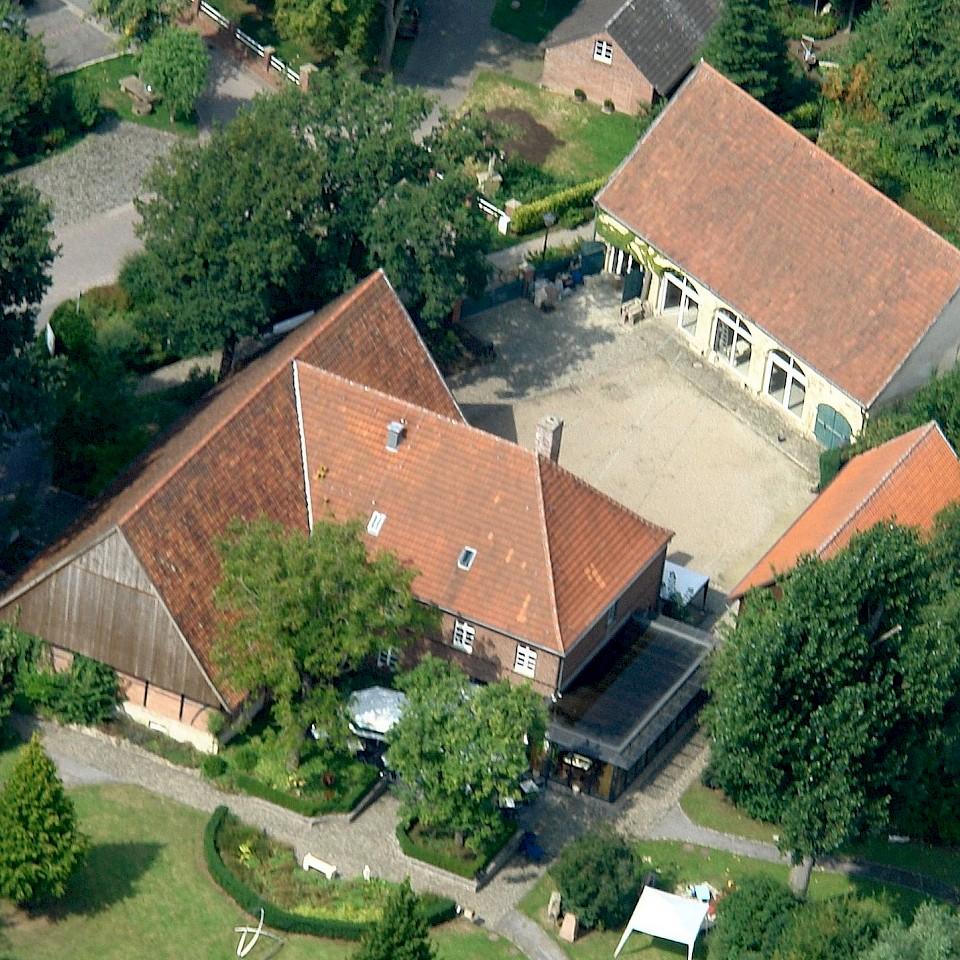 Das Baumberger Sandstein Museum