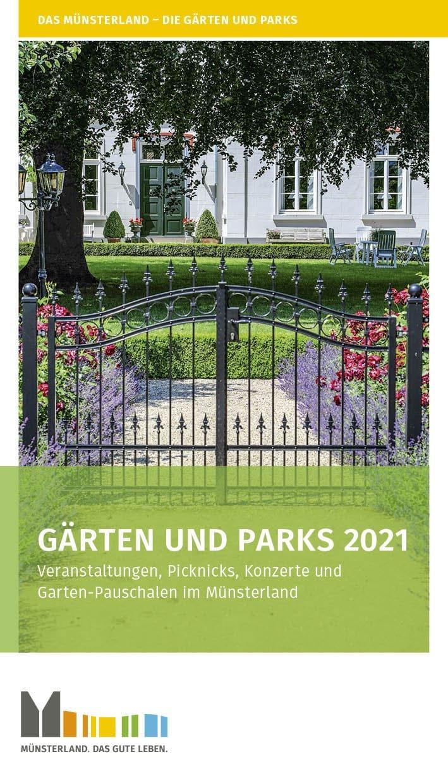 Gartenkalender Münsterland