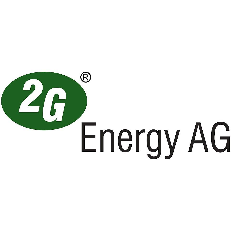 Das Logo der 2G Energy AG