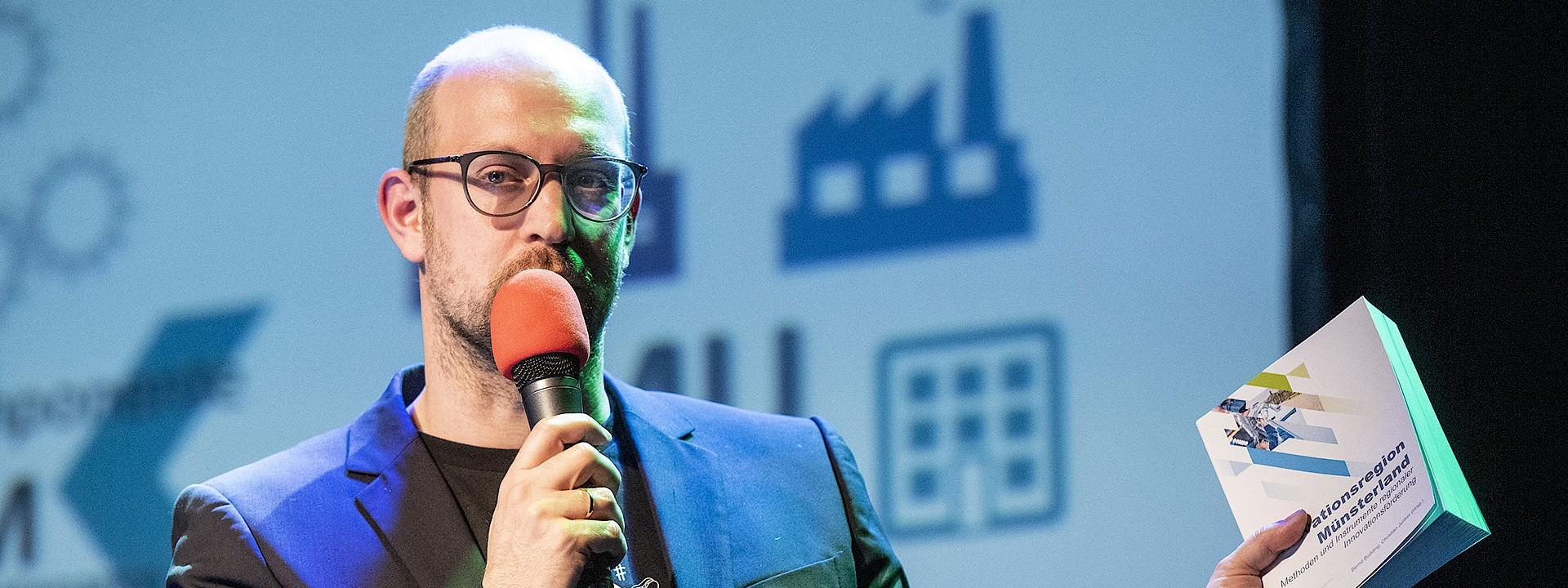 11. April 2019 Enabling Innovation Festival
