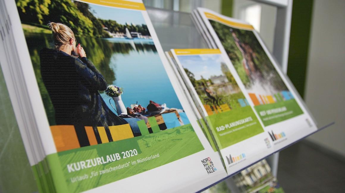Kataloge Münsterland online bestellen