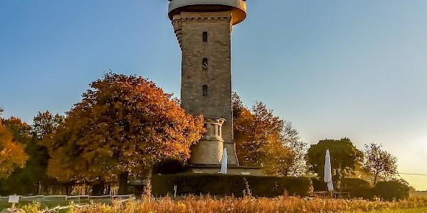 Der Longinusturm bei Nottuln