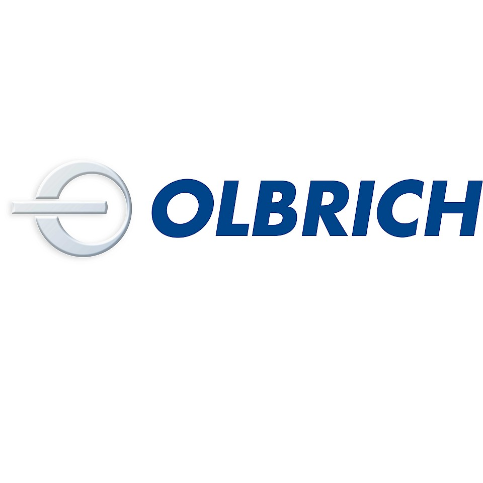 Das Logo der OLBRICH GmbH