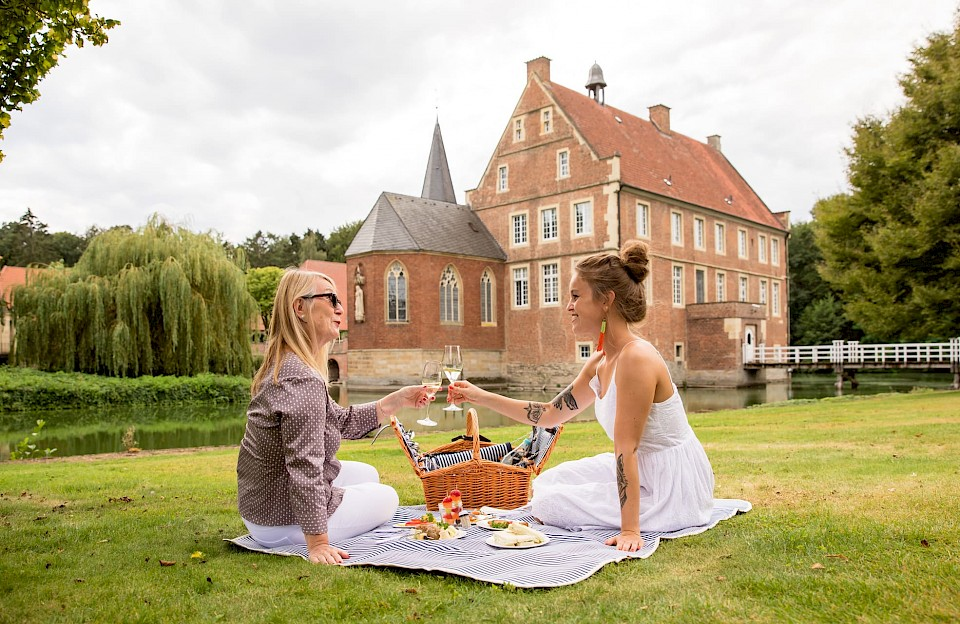 Münsterländer Picknicktage 2021