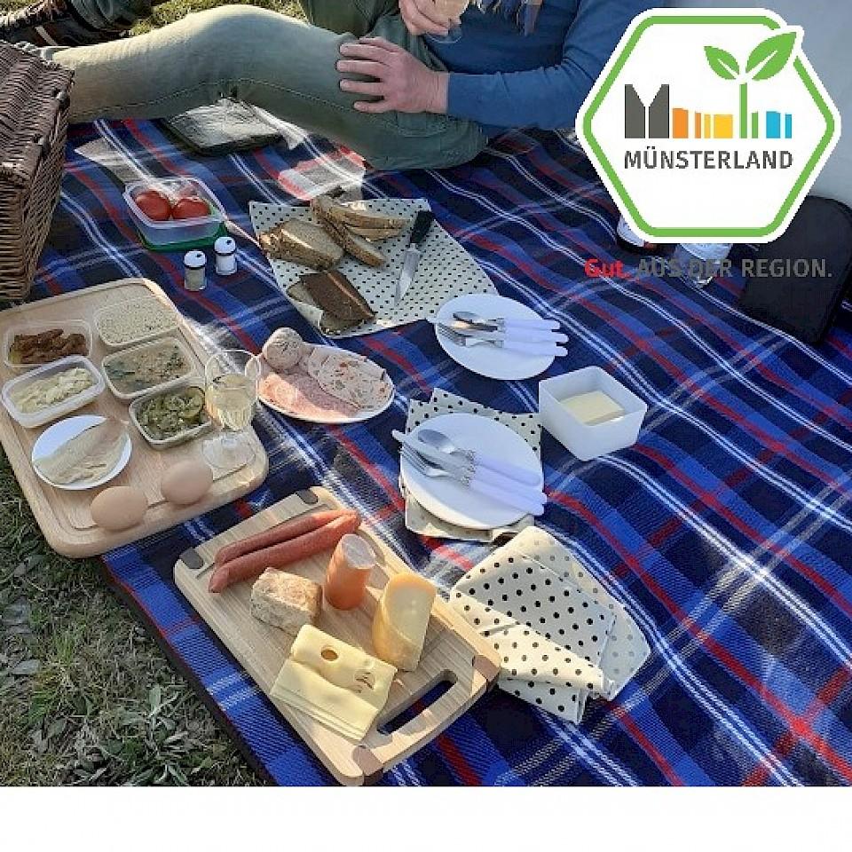 Picknick vom Gasthof Willenbrink