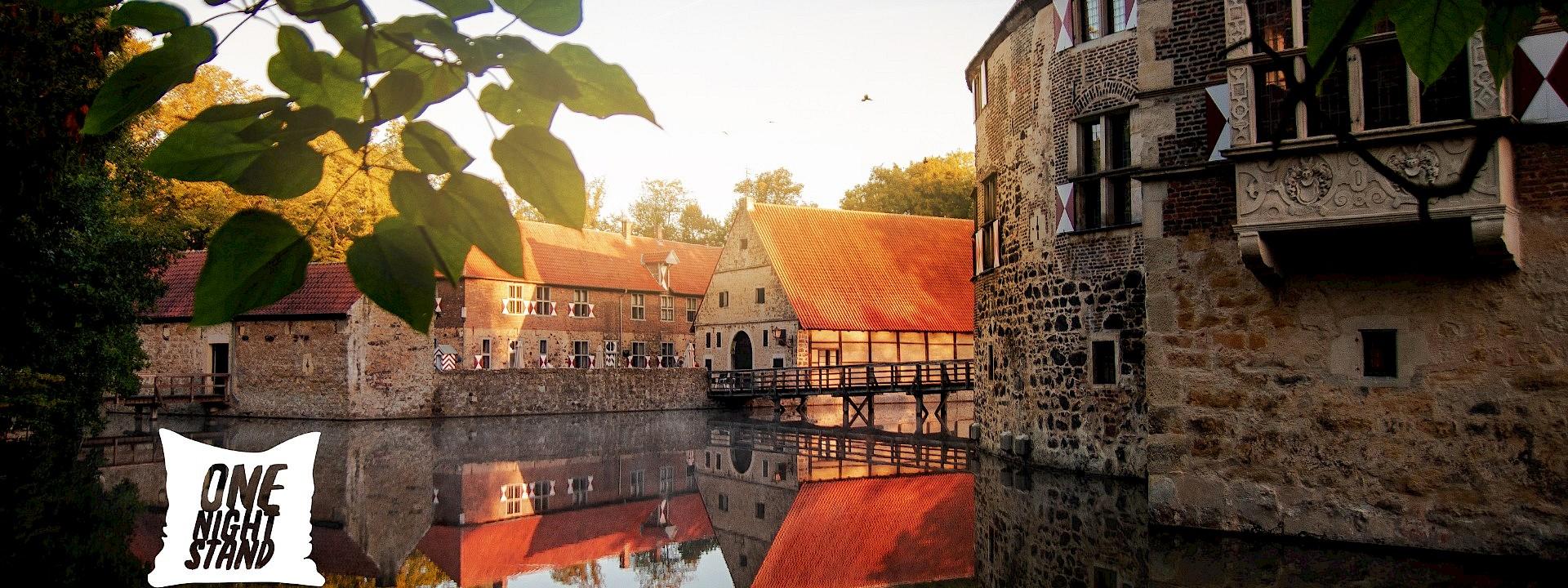 Heimlich im Münsterland Wo willst du es machen?
