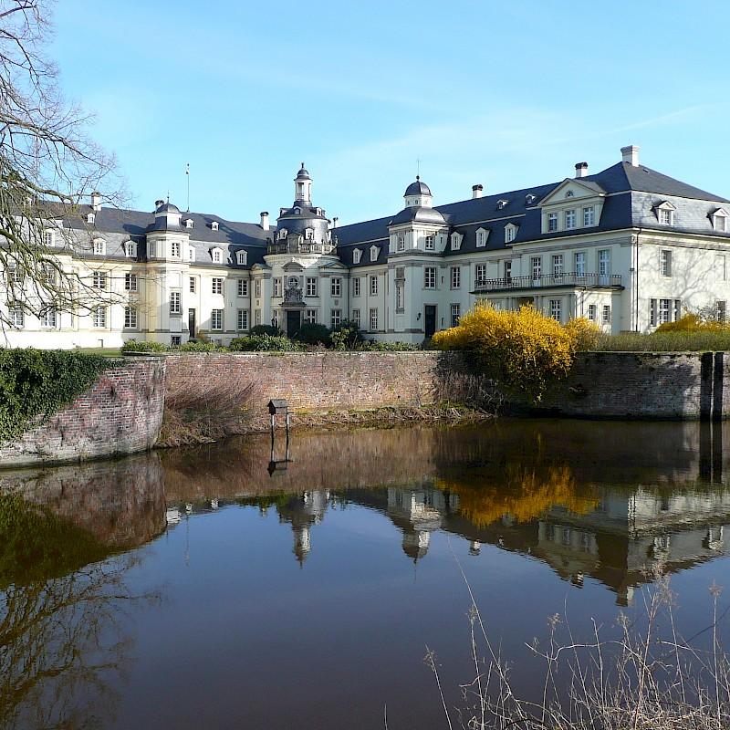 Schloss Valar in Rosendahl<br>© Münsterland e.V.
