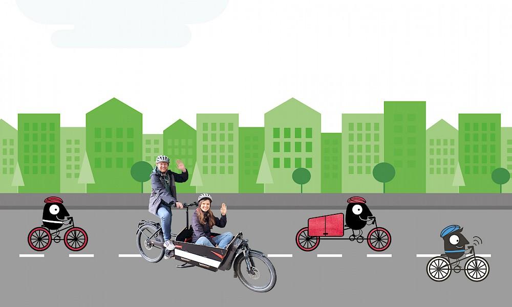 Europäische Mobilitätswoche im Kreis Warendorf