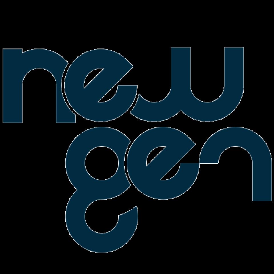 Logo der newgen AG