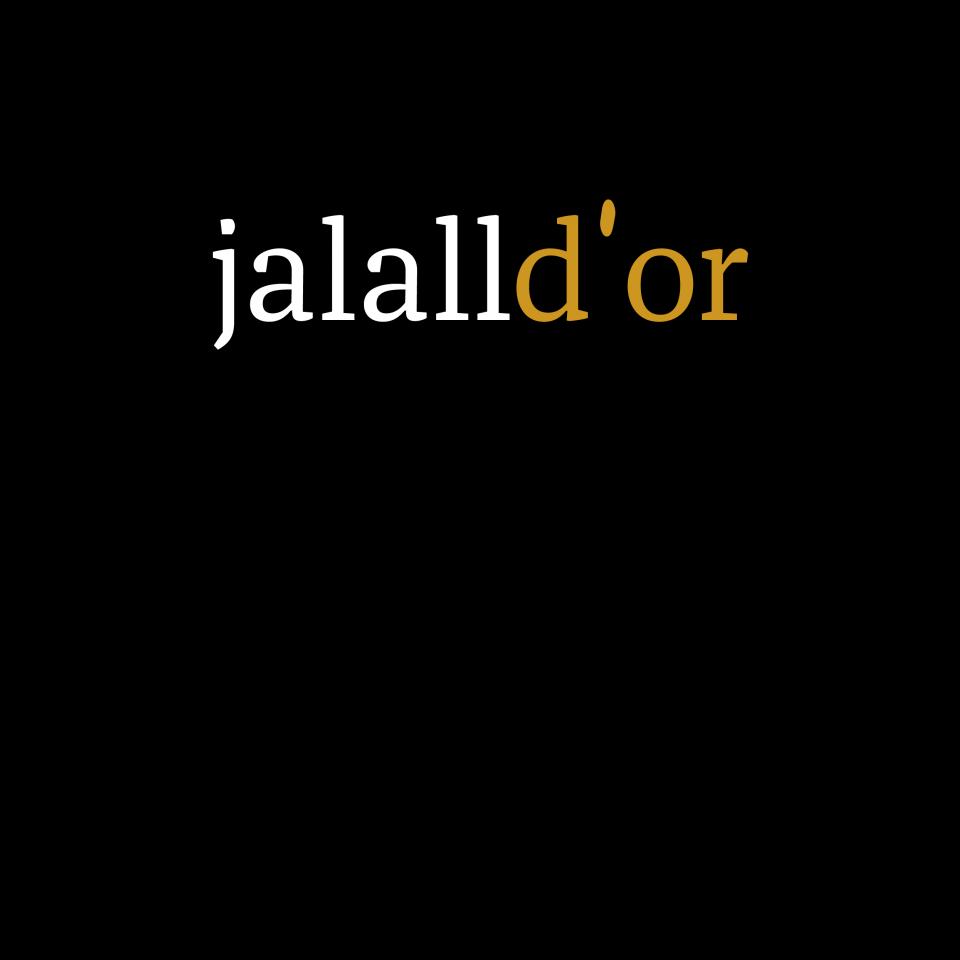 Das Logo von Jallal D'or
