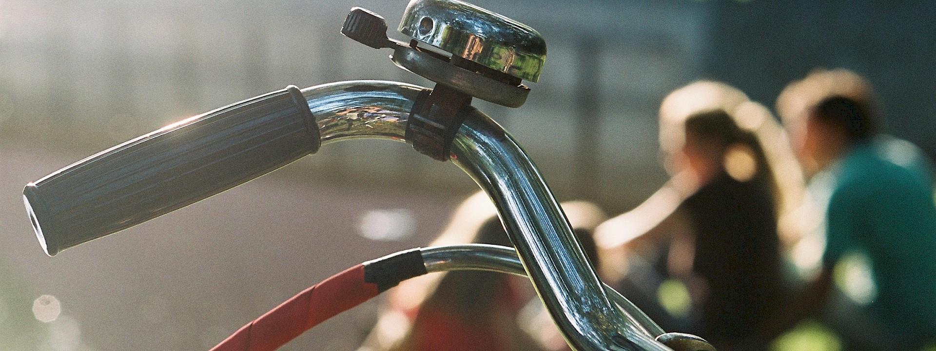 Kleine Entdecker auf großer Tour GPS-Radtouren für Familien