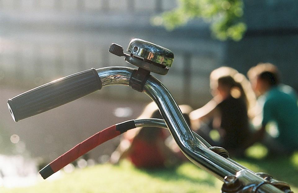 Radtouren für Familien mit Kindern