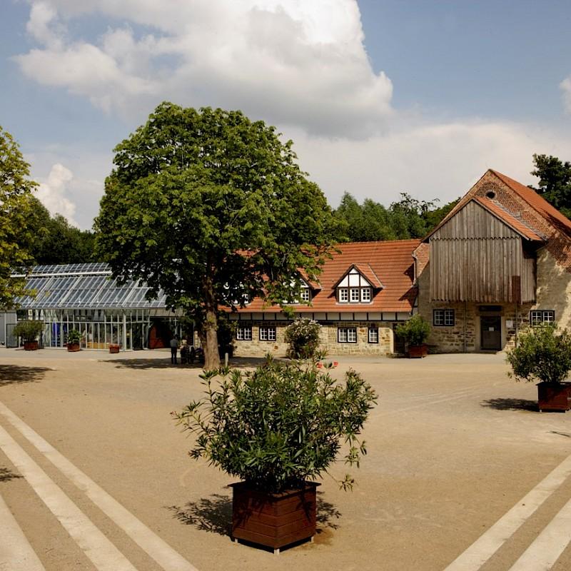 Kindermuseum KlippKlapp in Oede<br>© Forum Oelde
