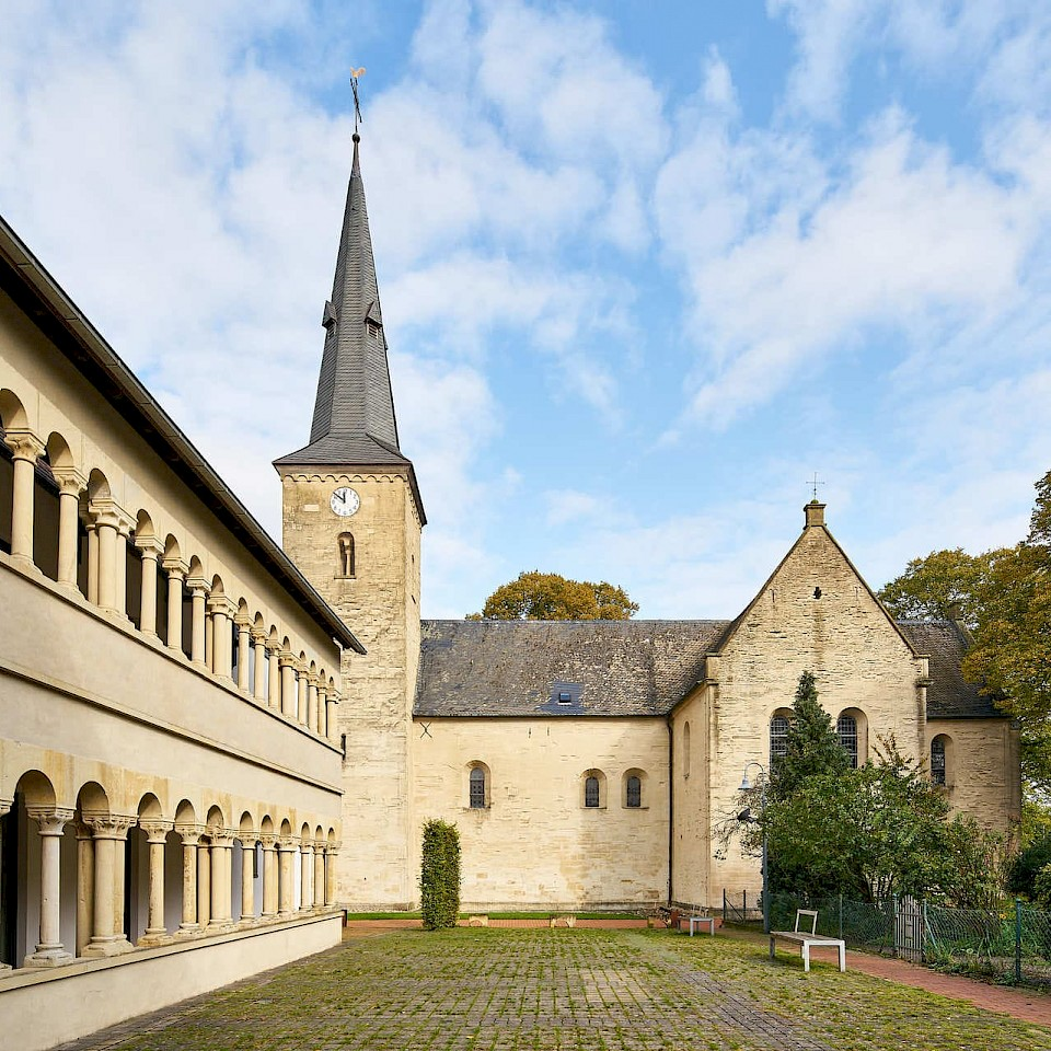 Klooster Asbeck