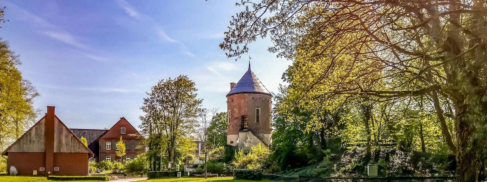 Schlösser- und Burgentag Münsterland 21. Juni 2020