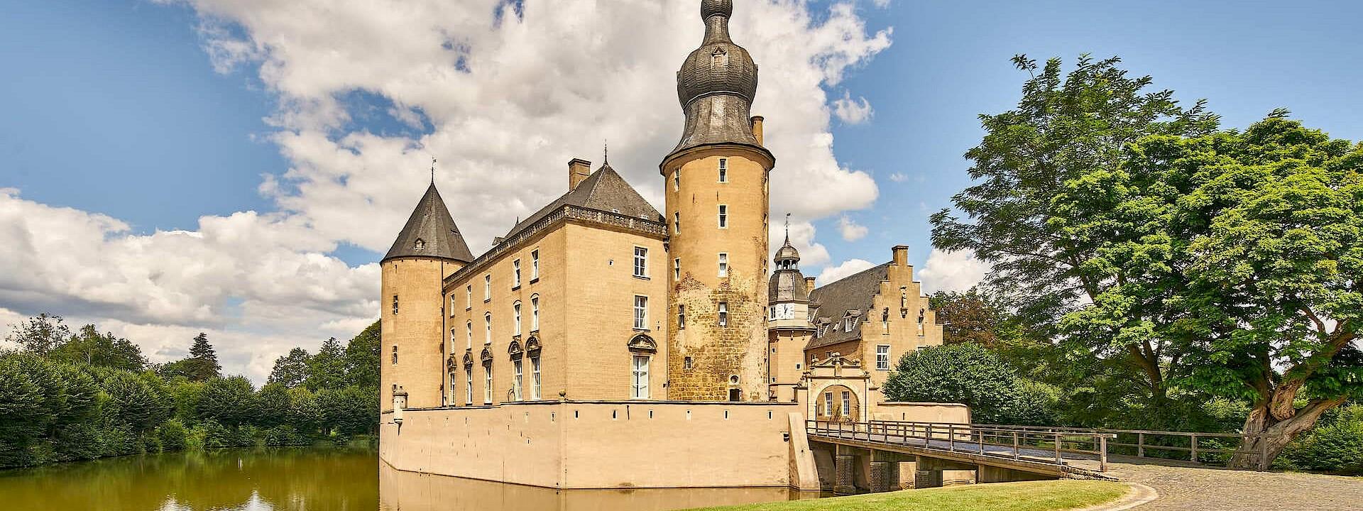 Schlösser- und Burgentag 2021 20. Juni 2021