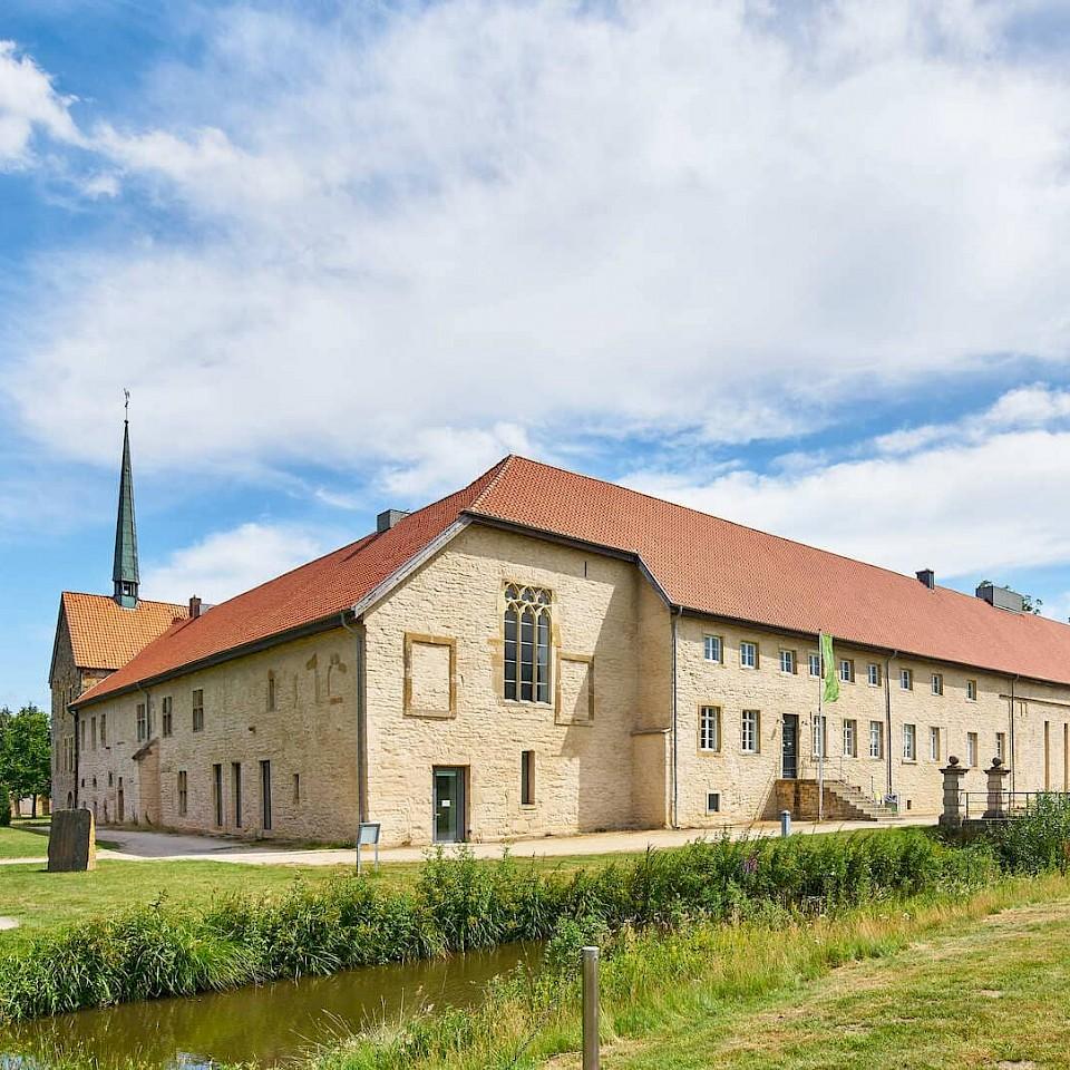 Klooster Bentlage