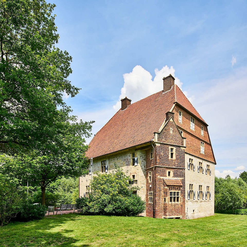 Kolvenburg Billerbeck