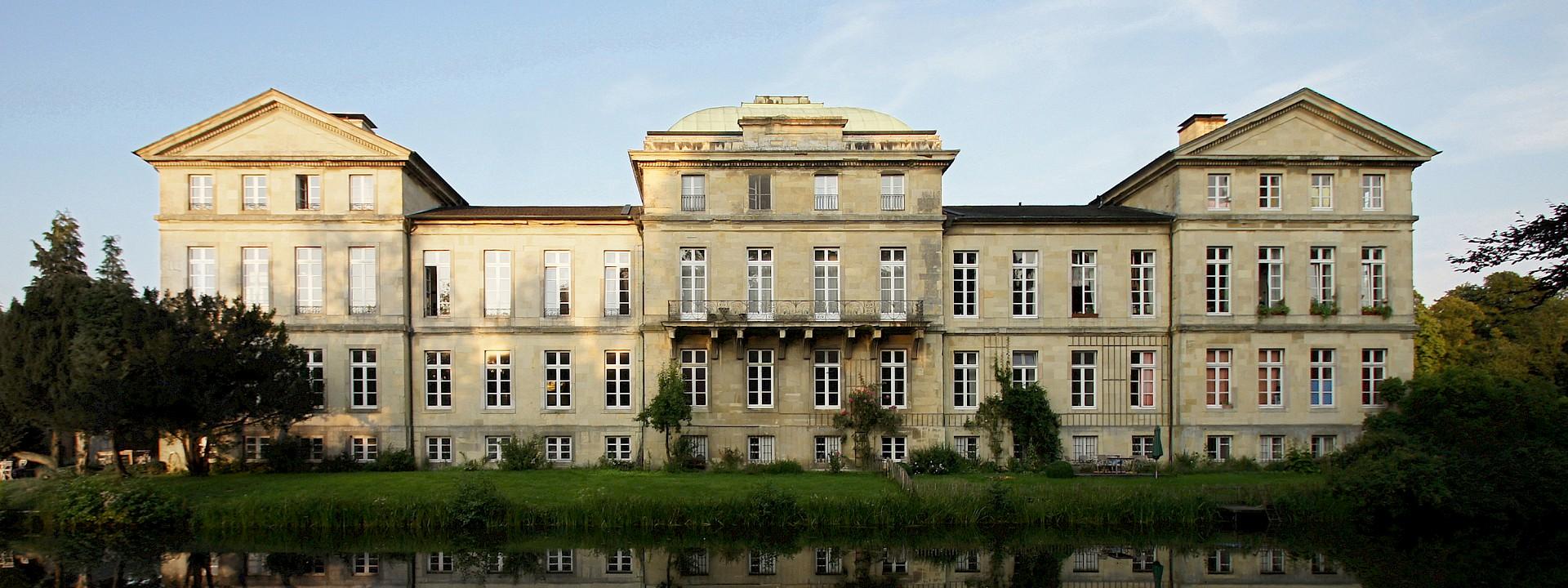 Schlösser- und Burgentag Münsterland 15. Juni 2019
