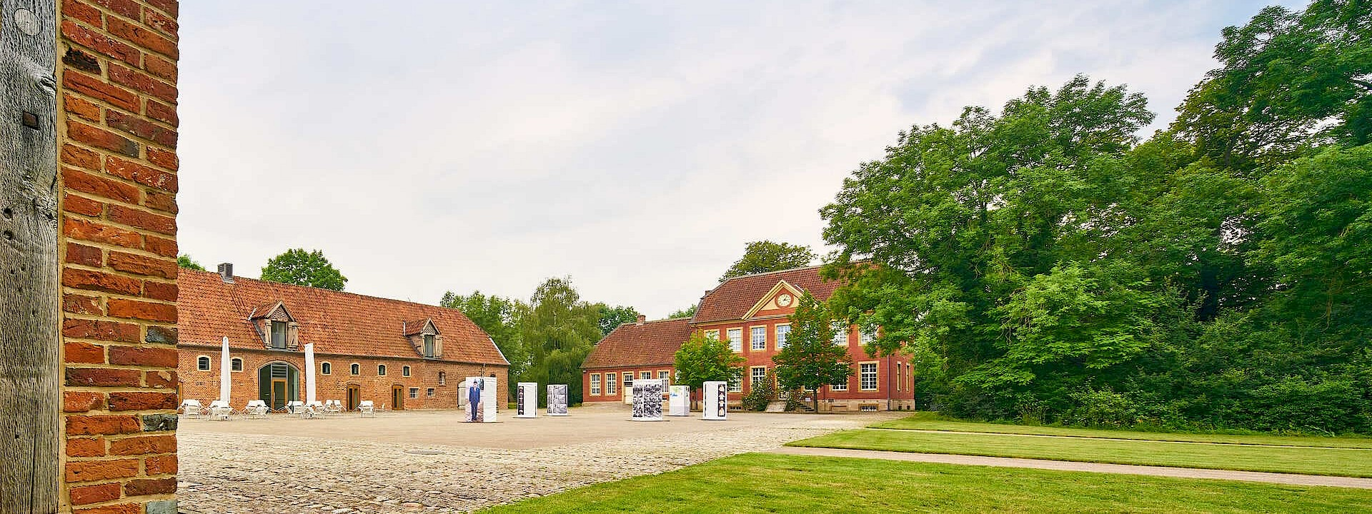 Schlösser- und Burgentag Münsterland 20. Juni 2021