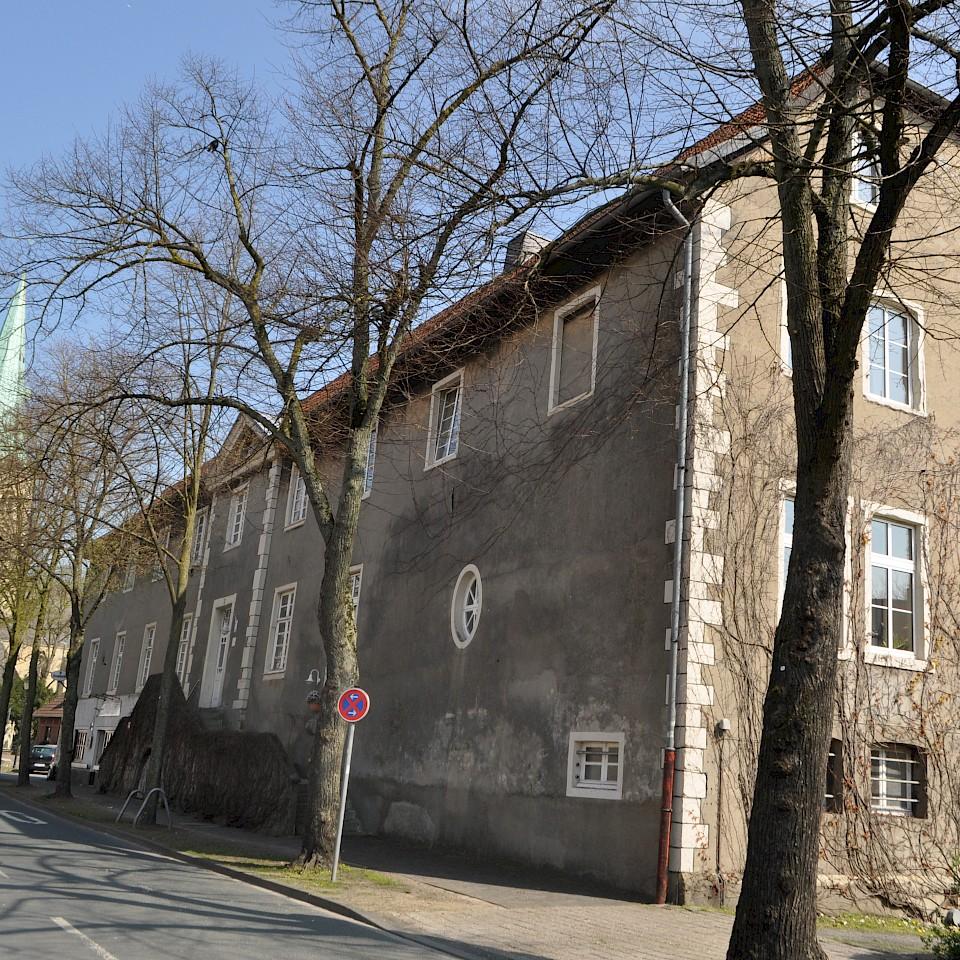 Burg Wolfsberg Lüdinghausen