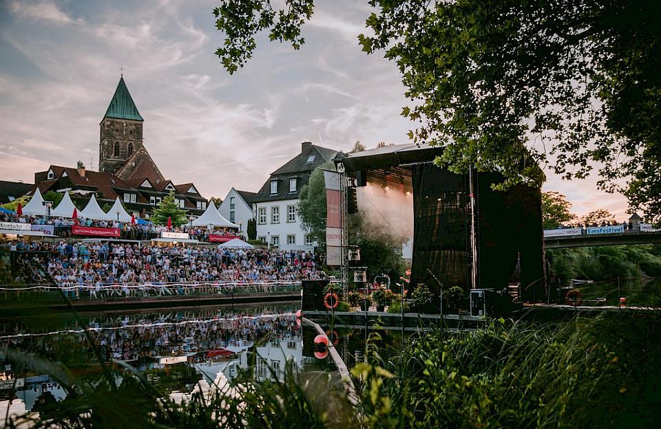 Veranstaltungen in Heek