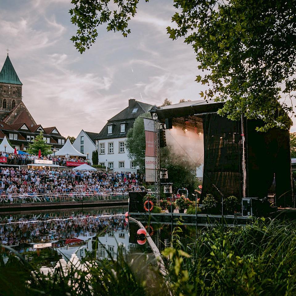 Veranstaltungen in Ladbergen