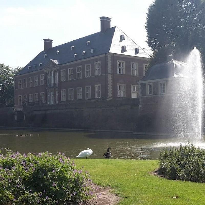 Schloss Ahaus<br>© Münsterland e.V.
