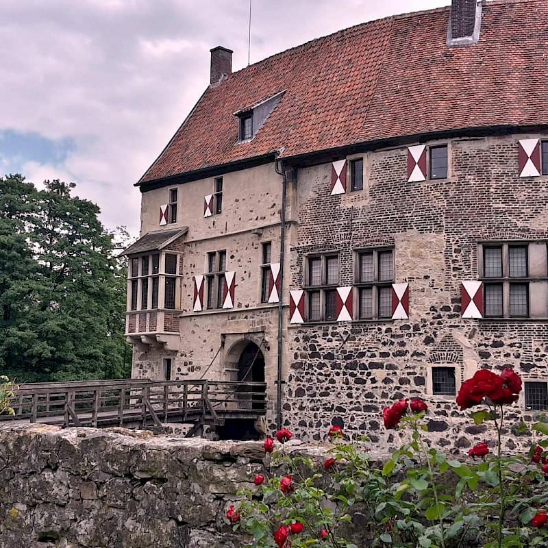 Burg Vischering<br>© Münsterland e.V.