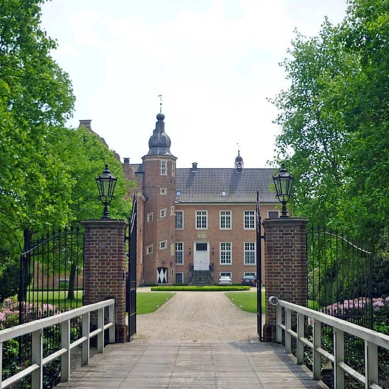 Schloss Rhede<br>© Münsterland e.V.