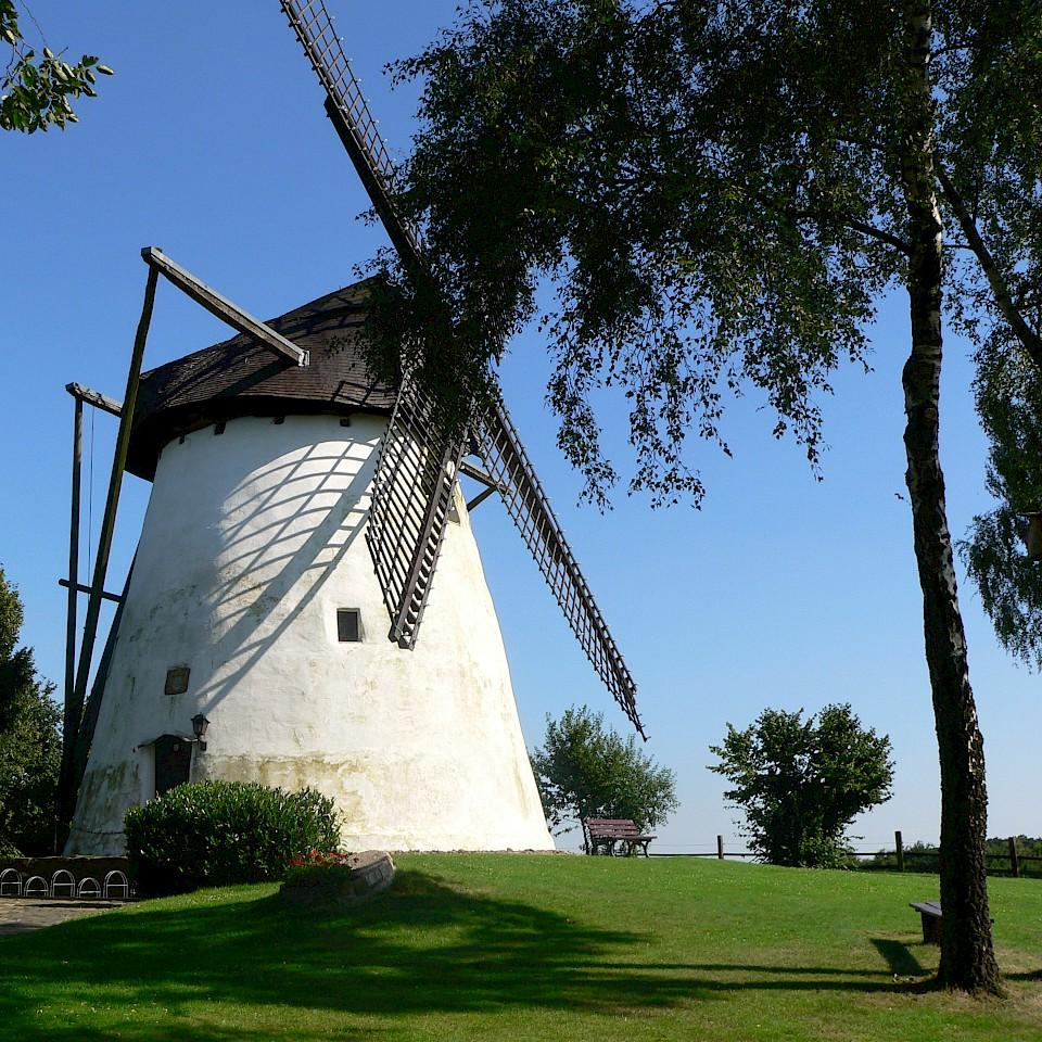 Windmühle Reken