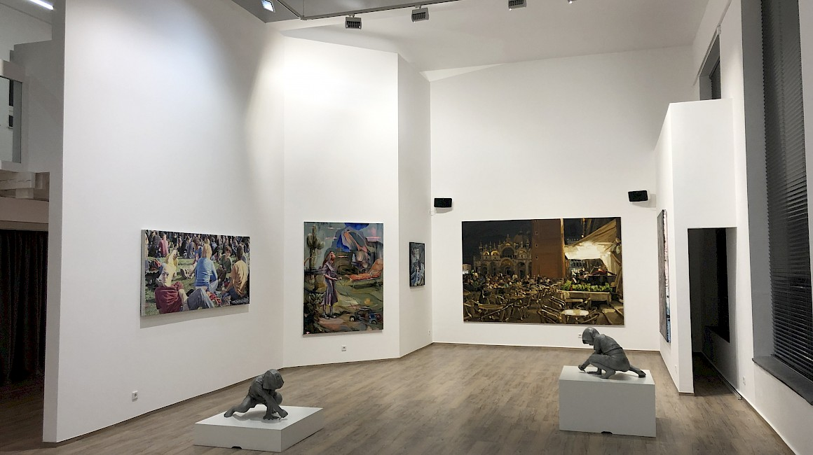 Kunsthalle Hense